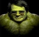 The Incredible Hulk - efekt tiomersalu?